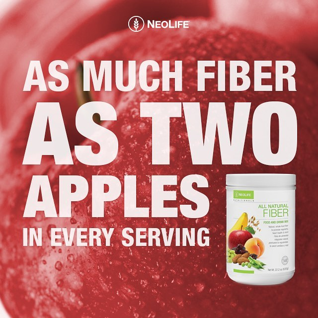 Neolife all fibre