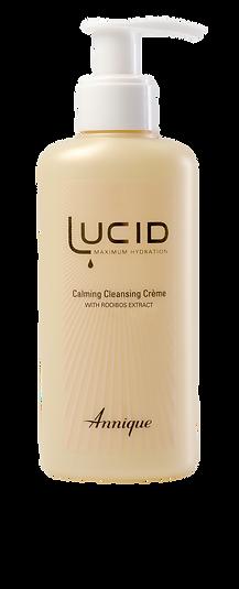 Annique Lucid Calming Cleansing Creme  w