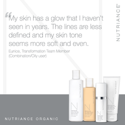 Nutriance Organic Vegan Skin Care