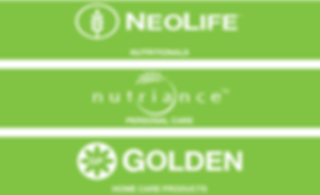 Neolife Nutriance Golden Home Care