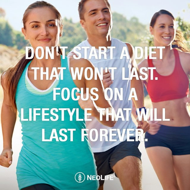Neolife Motivation21