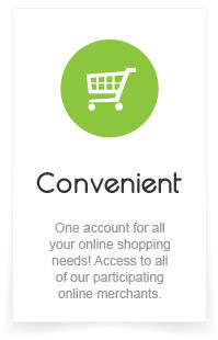 Mobicred Convenient Accout for Shopping