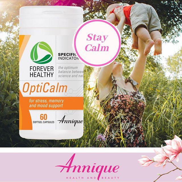 Annique OptiCalm