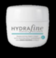 Annique Hydrafine Replenishing Night Cre