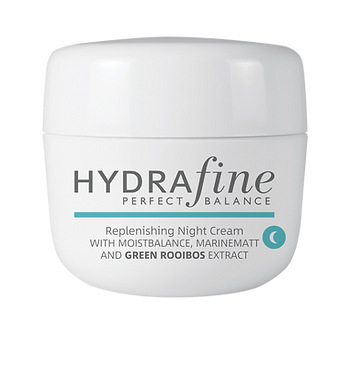 Annique Hydrafine Replenishing Night Cre