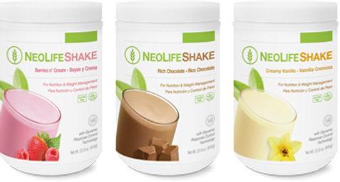 NeolifeShakes www.onlinehealthstore.co.za