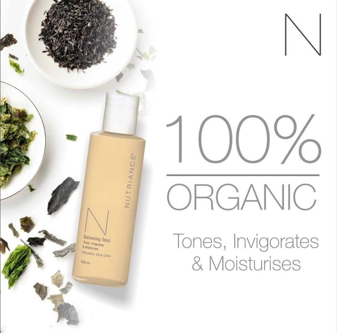 Neolife Organic Skin Care