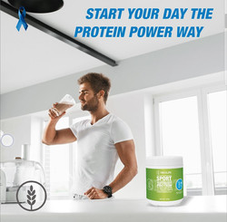 Neolife Sport Performance Shake
