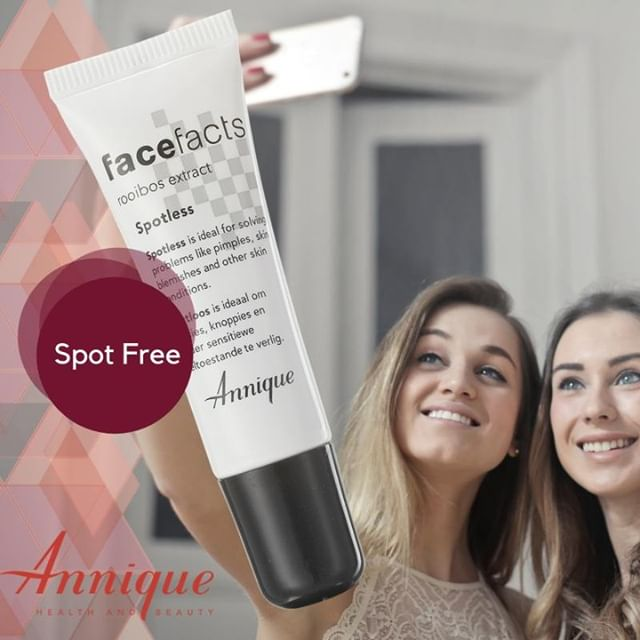 Annique Face Facts Spotless