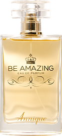 Annique Be Amazing EDP for Women  www.ro