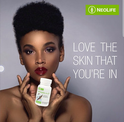 Neolife Vitamin A & D