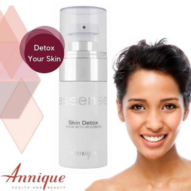 Annique Essence Skin Detox