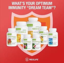 Neolife Total Immunity www.onlinehealthstore.co.za