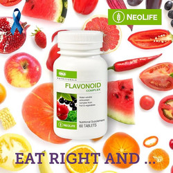Neolife Flavonoids3