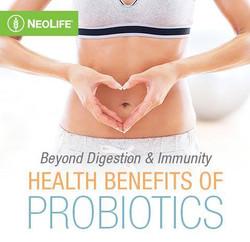 Neolife Pro Biotica