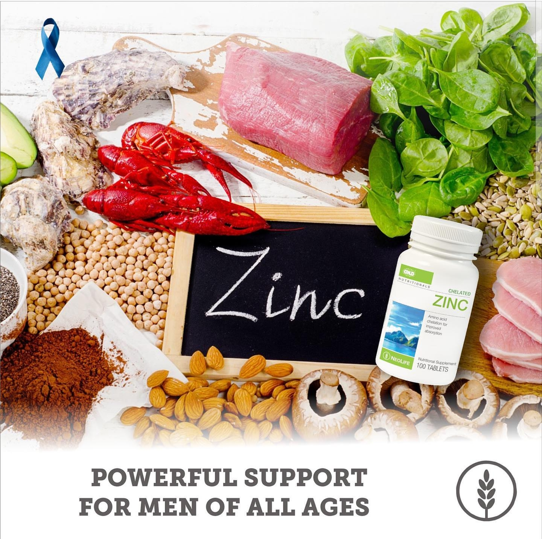 Neolife Zinc