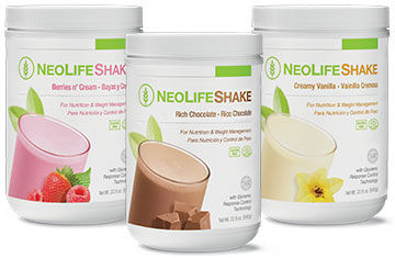 NeolifeShake www.onlinehealthstore.co.za South Africa