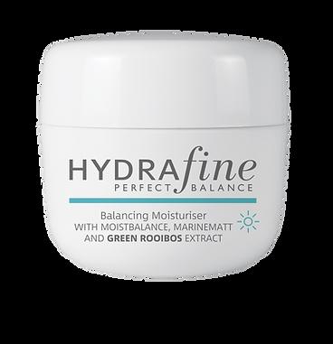 Annique Hydrafine Balancing Moisturiser