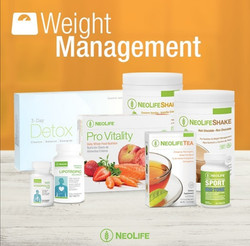 Neolife Weight Management