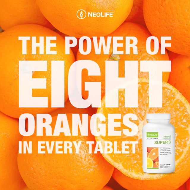 Neolife Vitamin C All C