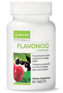 Neolife Flavonoid Complex www.onlinehealthstore.co.za