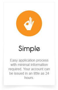 Mobiced Simple Application