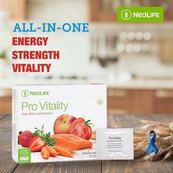 Neolife Pro Vitality