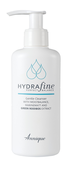 Annique Hydrafine Gentle Cleanser www.ro
