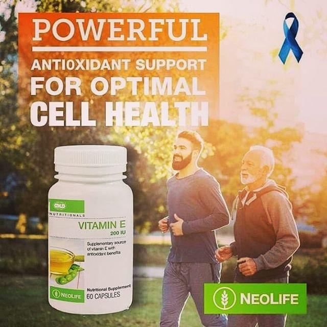 Neolife Vitamin E