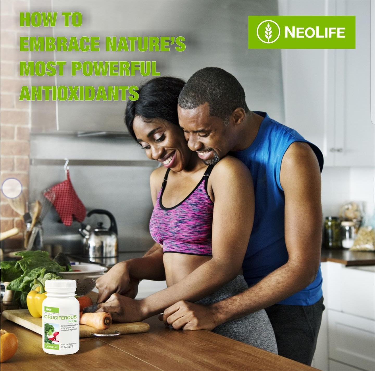 Neolife Nutrition