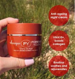 Annique REvitalising Cream