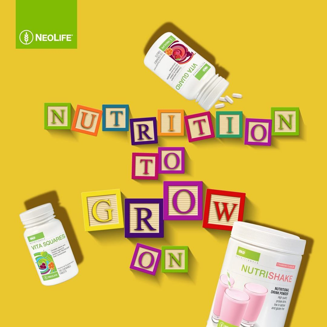 Neolife for Kids www.onlinehealthstore.co.za