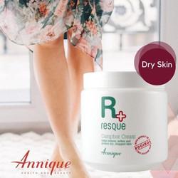 Annique Resque Camphor Cream
