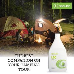 Neolife GNLD Golden Products LDC