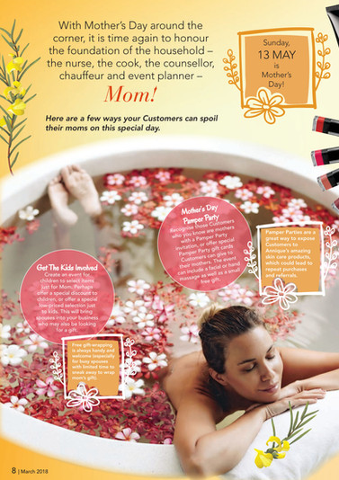 #Annique #Rooibos #RooibosStore #AnniqueSkincare #AntiAgeing #ForeverYoung #Mothersday #AnniqueMon