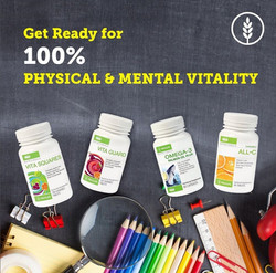 Neolife for Physical and Mental Vita
