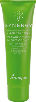 Annique Clearly Even Night Creme www.roo