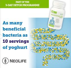 Neolife Acidophilus www