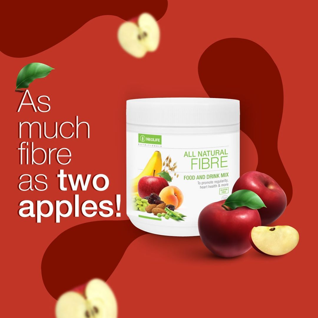 Neolife All Natural Fibre www.onlinehealthstore.co.za