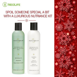 Neolife Nutriance Body and Hair www.onlinehealthstore.co.za