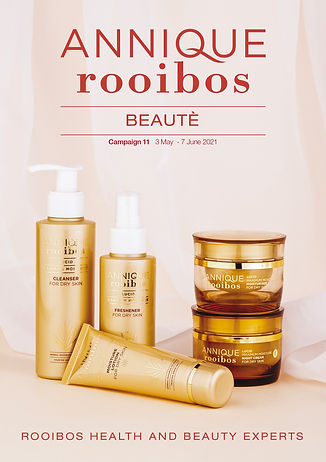 Annique May Beaute www.rooibosstore.co.z