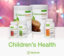 neolife childrens health