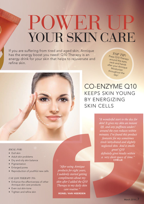 #Annique #Rooibos #RooibosStore #AnniqueSkincare #AntiAgeing #ForeverYoung
