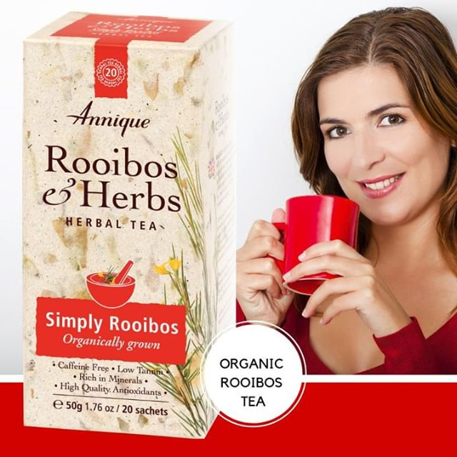 Annique Simply Rooibos