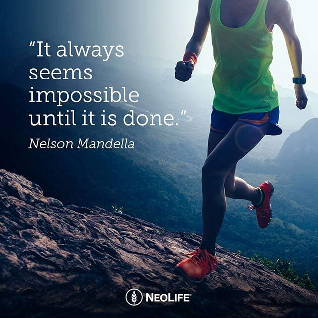 Neolife Motivation9
