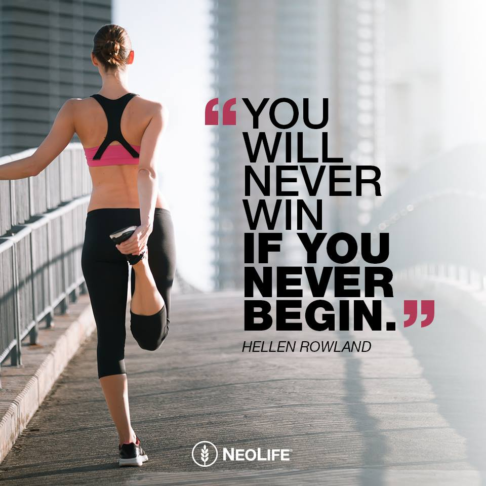 neolife motivation 12