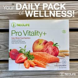 Neolife Pro-Vitality www.onlinehealthstore.co.za