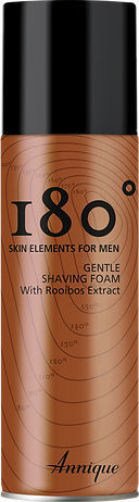 Annique 180 Skin Elements Shaving Foam 2