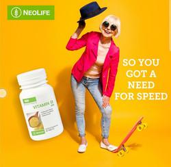 Neolife Vitamin B