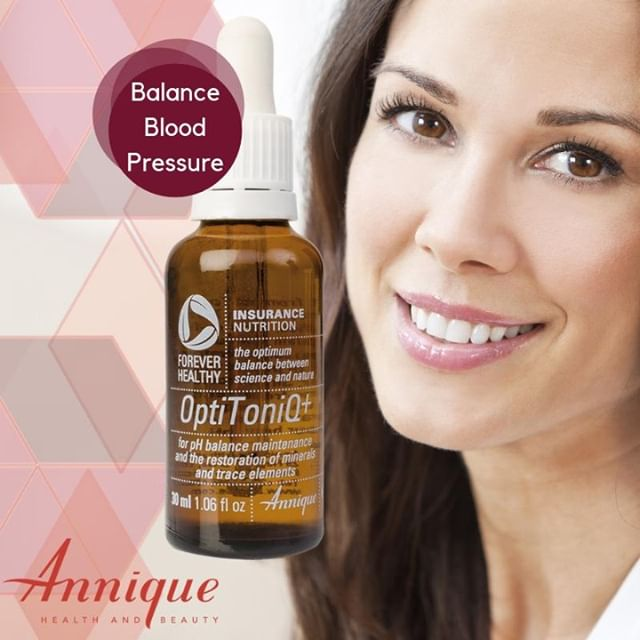 Annique Forever Healthy OptiToniQ